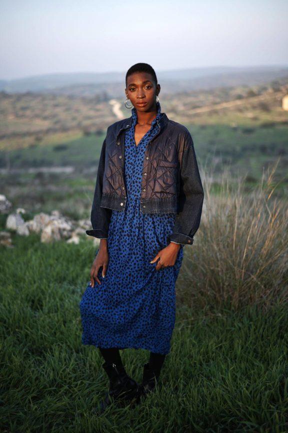 alembika-herbst-wintermode-damen-Kleid Leopard royal