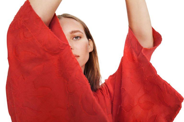Bitte Kai Rand_High Summer_2022 red dress